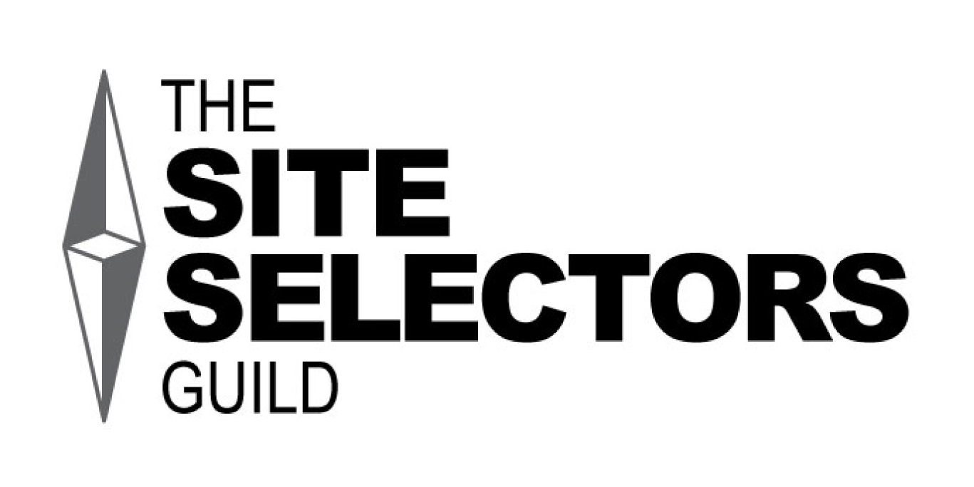 Image result for Site Selector guild Awards logo
