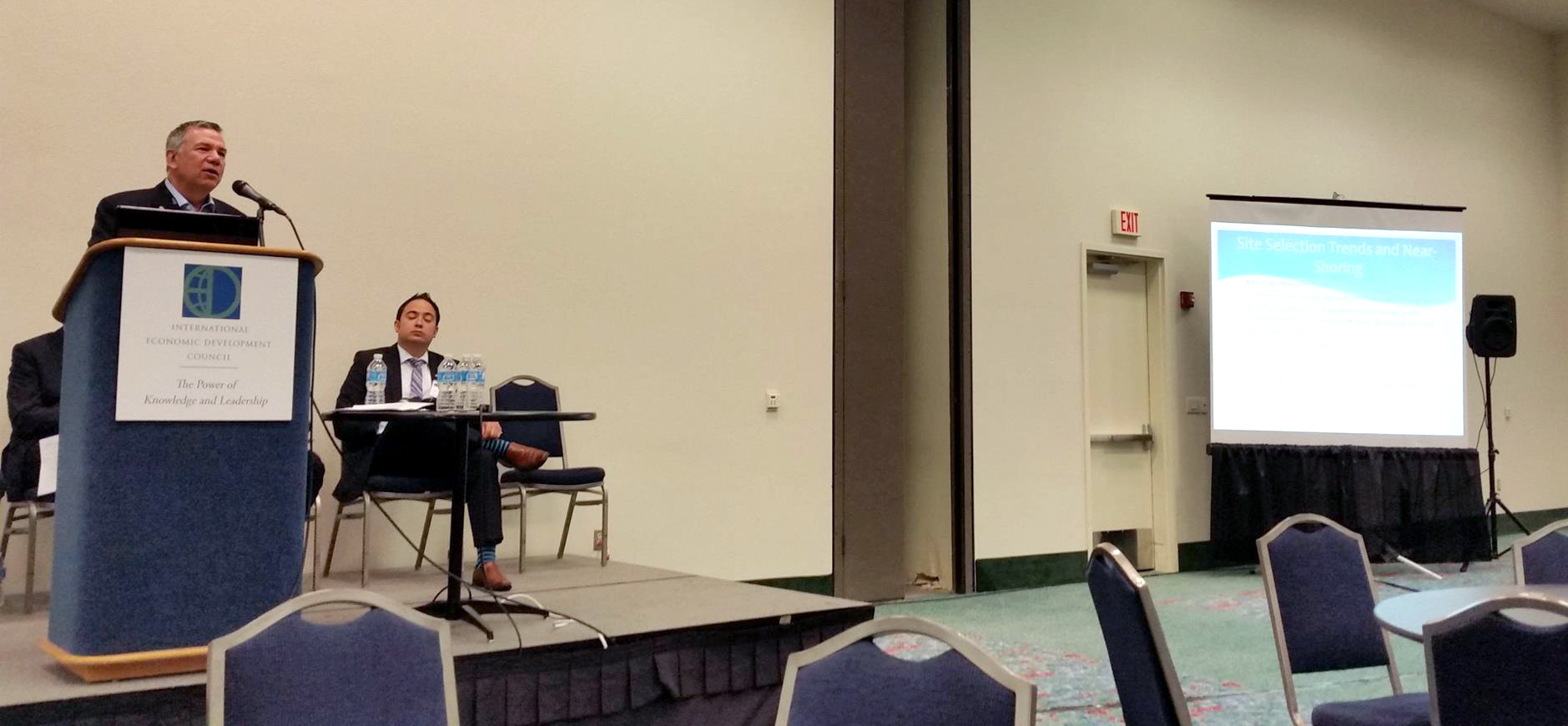 Author/admin/page/3 - Deane Delivers A Talk At Iedc S Fall Meeting In Fort Worth Tx Regarding Nafta